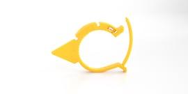 4095-yellow-3850 HexChex