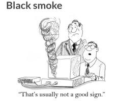 Giggle_Black Smoke