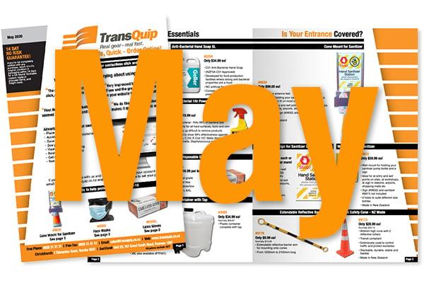 May Flyer_News Tab