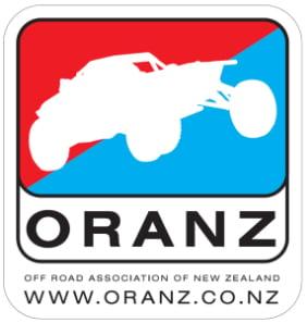 ORANZ Logo